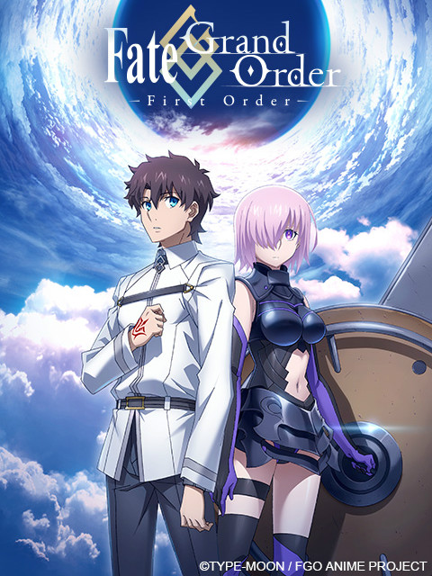 FateGrand Order ‐First Order‐